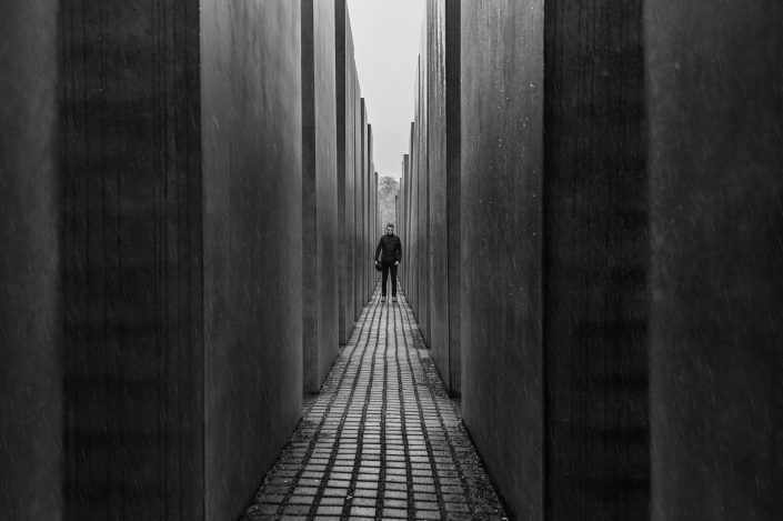 Holocaust Memorial Alex Axon Photography