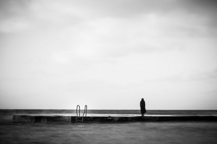 Towards Nothingness Alex Axon Photo