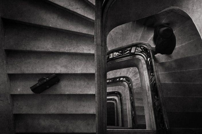 The Briefcase - Alex Axon Photography