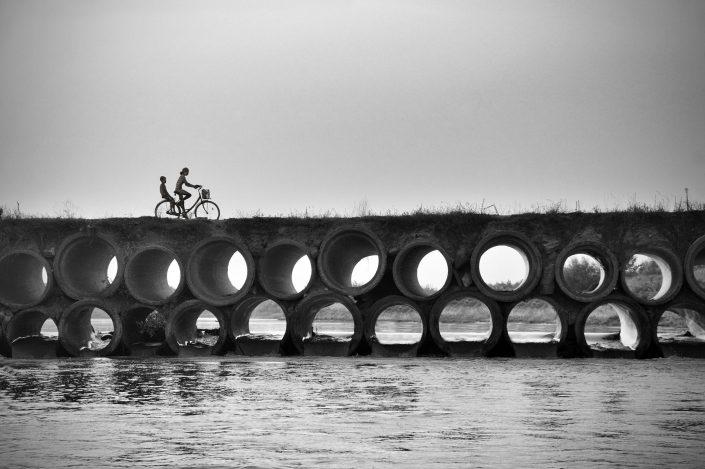 The Bridge AxonPhoto