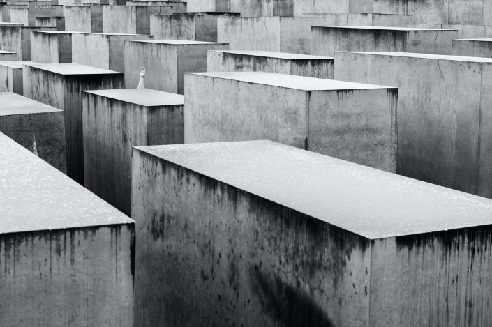 Help Holocaust Memorial Berlin Alex Axon Photography
