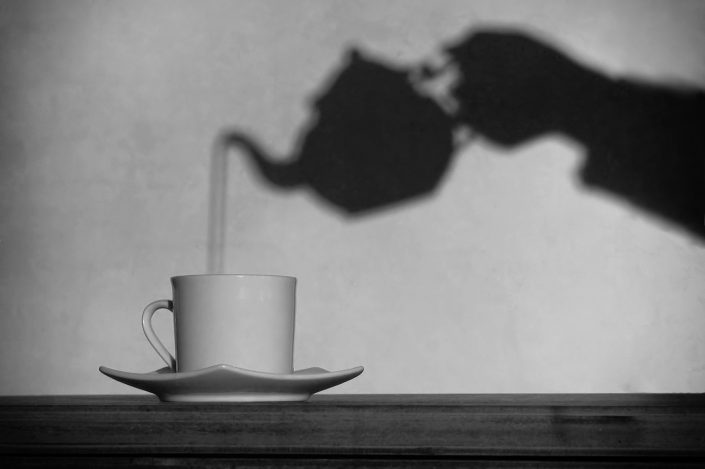 Tea, please - Alex Axon Photography